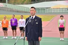滝澤正光学校長挨拶