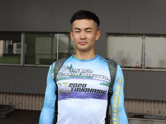 長島大介選手