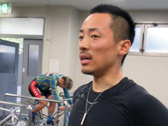 菅田壱道選手