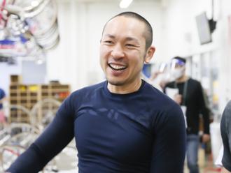 鈴木裕選手