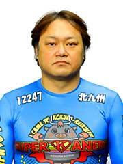 高田 誠選手
