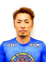 俵 裕一郎選手