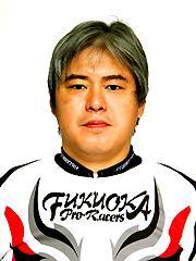 瓦田 勝也選手