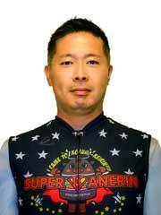 八谷誠賢(福岡)08RS級特別選抜 2着
