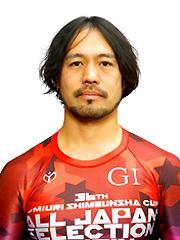 岡崎泰郎選手  05R