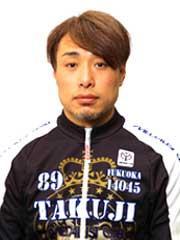 吉本 卓仁 8R