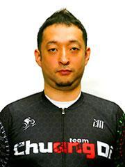 秋永 共之選手
