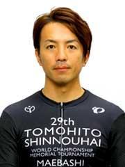 松尾 信太郎選手
