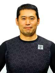 矢田 晋選手