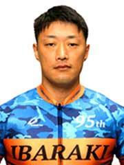 堀内昇選手 9R S級特別選抜