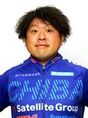 根藤浩二選手  09R