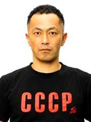 永田 隼一選手