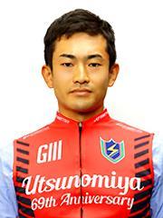 長島大介選手  06R