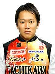 内藤高裕選手 12R