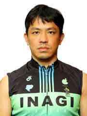 古川宗行選手  10R