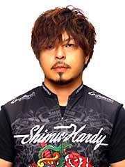 箱田優樹選手  09R