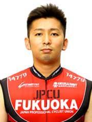 名川 豊選手