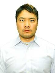 永田秀佑選手 11R