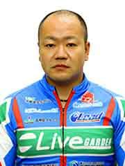 隅田洋介選手