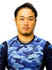 嶋田 誠也選手