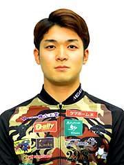 林 慶次郎選手