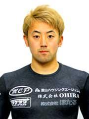 岩谷 拓磨選手