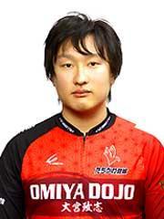 10R A級特別選抜 水森湧太選手 東京 3着
