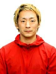 吉田 勇気選手