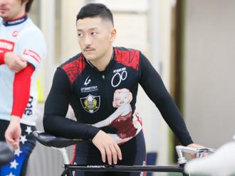 松井宏佑選手