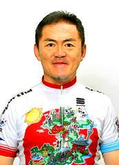 高橋 京治選手の顔写真