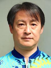 滝沢 修選手の顔写真