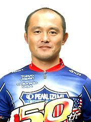中田 健二選手の顔写真