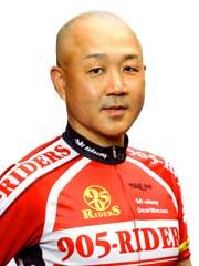 武藤 嘉伸選手の顔写真