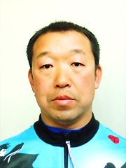 神田 宏行選手の顔写真