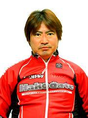 茂木 和臣選手の顔写真