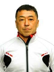 板羽 俊一選手の顔写真