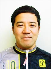 飯田 威文選手の顔写真