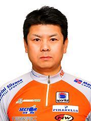 岩田 幸久選手の顔写真