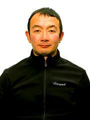 小沼 良選手の顔写真