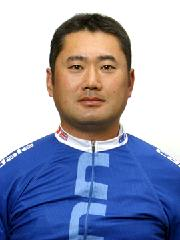 大澤 裕之選手の顔写真