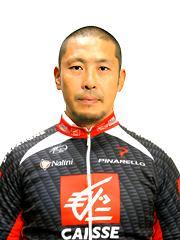鈴木 孝征選手の顔写真