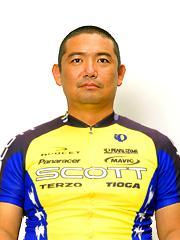 馬場 喜泰選手の顔写真