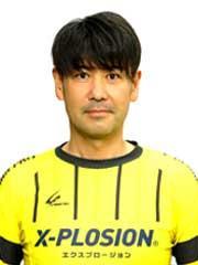 大橋 直人選手の顔写真