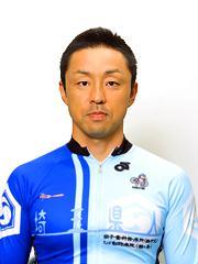 芝田 和之選手の顔写真