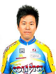 岩橋 則明選手の顔写真