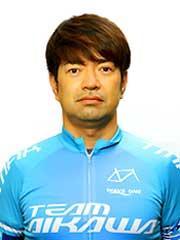 金子 周一郎選手の顔写真
