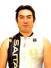越川 一寿選手の顔写真