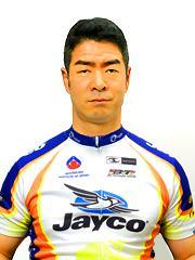 古寺 伸洋選手の顔写真