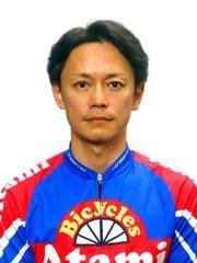 安藤 孝正選手の顔写真
