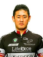 二木 茂則選手の顔写真